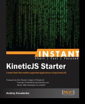 Instant KineticJS Starter